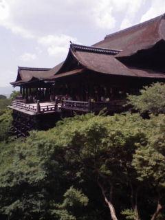 休日♪ in京都_a0118722_1545366.jpg