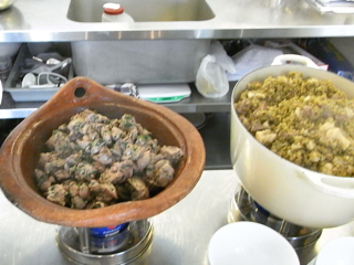 ベイルート Souk El Tayeb Tawlet インテリア _b0141474_17595458.jpg