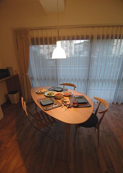 Oさんのマンション訪問_d0031378_7291895.jpg