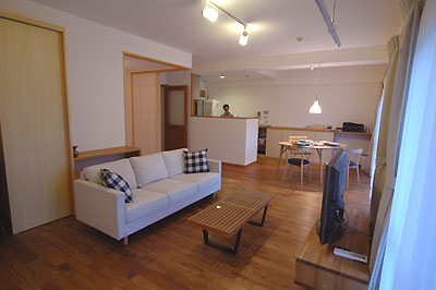 Oさんのマンション訪問_d0031378_7295361.jpg