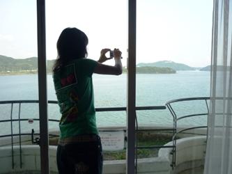 福岡から静岡へ!その10。2回目の給油をして浜名湖へ。_e0188087_2317418.jpg