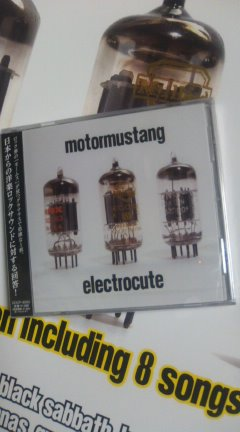 8月4日「electrocute」発売!_d0153198_1371923.jpg