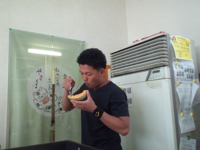 店長のニコニコブログ!食いしん坊ボブ☆_b0127002_2141506.jpg