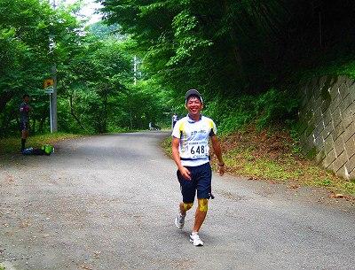 奥武蔵ウルトラマラソン応援_a0036808_2363183.jpg