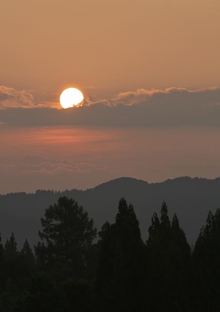 松之山の朝_f0018464_7585437.jpg
