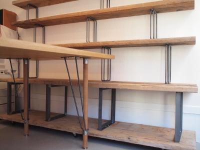 sw-table#1,sw-shelf#1   shop the OCM+_f0230666_17392381.jpg