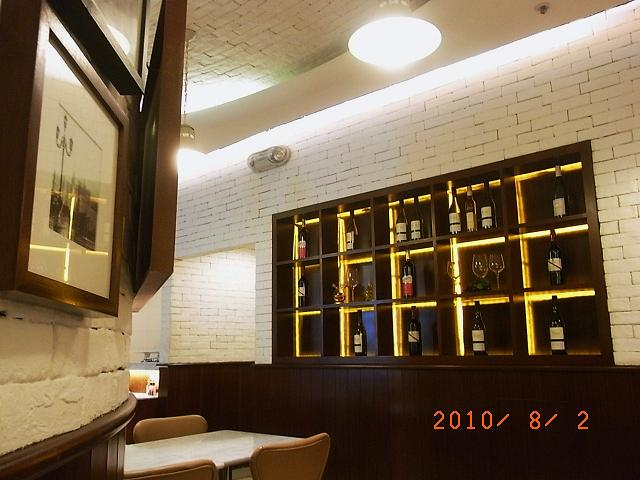 GREAT CAFE@GREAT (PASIFIC PLACE)_e0155771_22532090.jpg