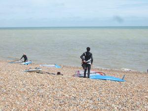 イギリスの田舎海岸Hastingsのんびり半日旅_e0030586_1311251.jpg