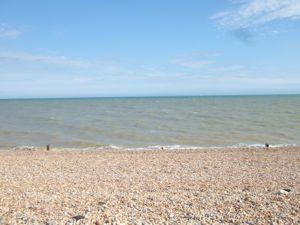 イギリスの田舎海岸Hastingsのんびり半日旅_e0030586_1311340.jpg