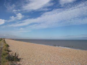 イギリスの田舎海岸Hastingsのんびり半日旅_e0030586_1311428.jpg