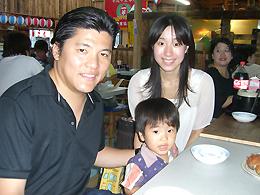 愛媛松山の猛暑を楽しさで吹っ飛ばしました_c0186691_2334186.jpg
