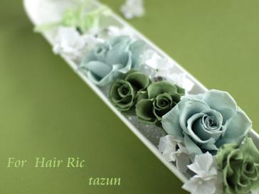 Hair Ric♪_d0144095_22392299.jpg