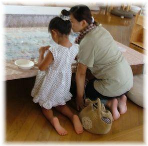 親子で楽しむアクセサリー作り♪_c0218303_14582643.jpg