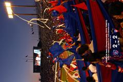 スルガ銀行チャンピオンシップ 2010 TOKYO FC東京