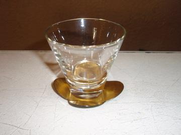 南沢奈津子さんから届いた真鍮のお皿や茶托_b0132442_17395492.jpg