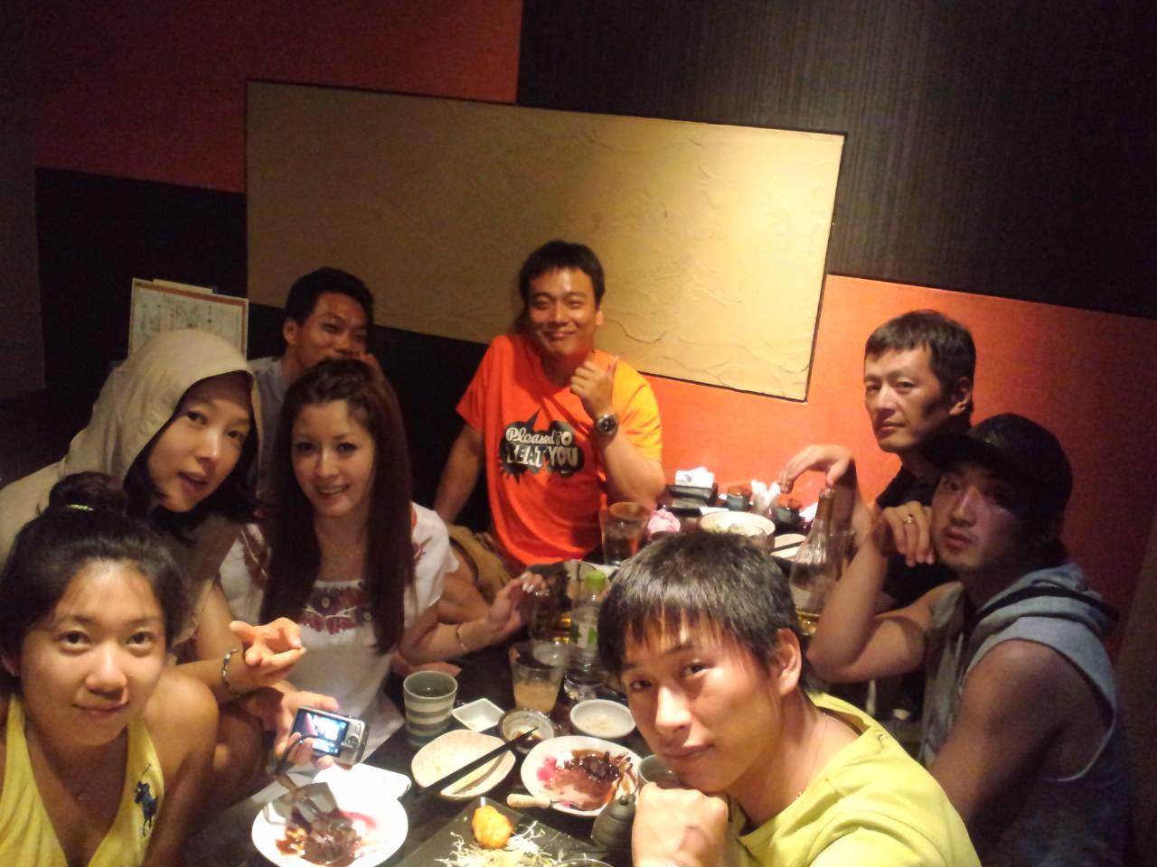韓国の友達たちと☆_c0151965_23505166.jpg