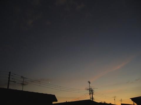 夏、久々の星空_f0079085_2241977.jpg