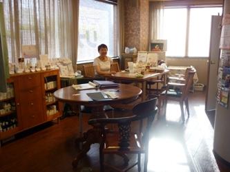 福岡から静岡へ!その18。静岡で、ステキなサロンに行きました。_e0188087_23371879.jpg