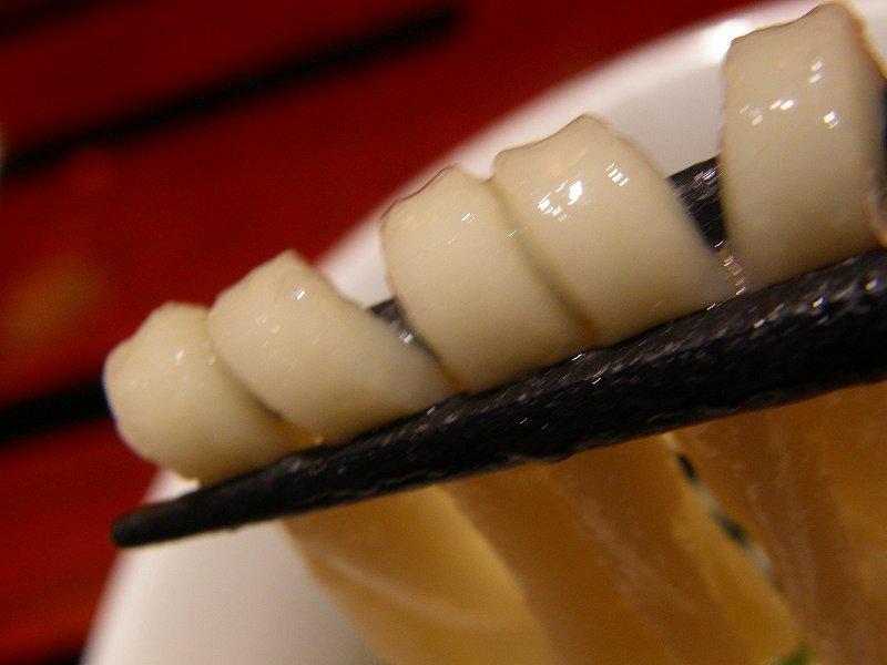 鶴橋ホルモンまるの牛スジカレー     江坂_c0118393_1917506.jpg