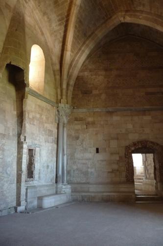 美しい丘の上の古城~カステッロ・デル・モンテ_f0106597_1711429.jpg