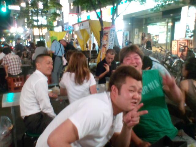店長のニコニコブログ!みんなですすきの祭り☆_b0127002_21105745.jpg