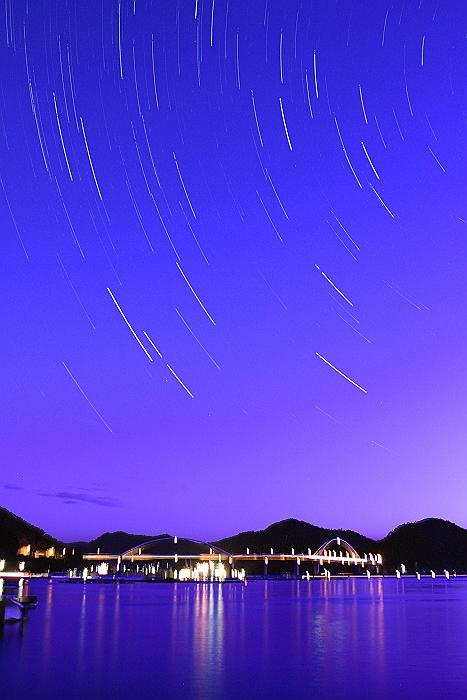 """""""内海大橋と星""""続編_a0140608_8222211.jpg"""