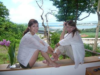 可愛いモデルさん☆_d0100638_2040487.jpg
