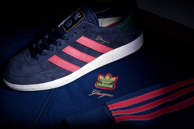 adidas originals limited edition shoes