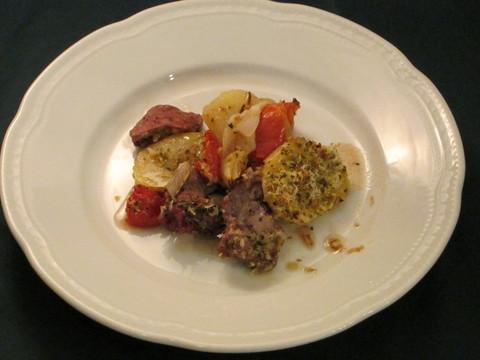 イタリアの土鍋料理_d0128354_021526.jpg