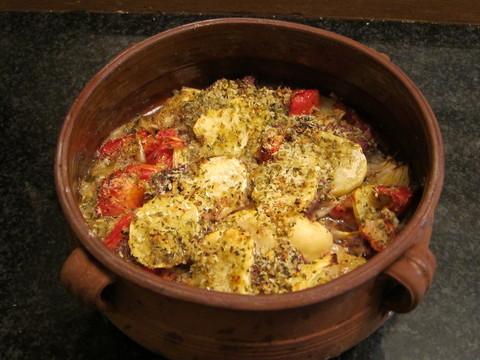 イタリアの土鍋料理_d0128354_021630.jpg