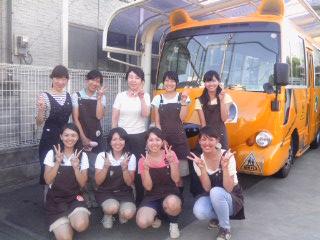 西浦和幼稚園☆キラキラ輝いていました!_b0108363_774125.jpg