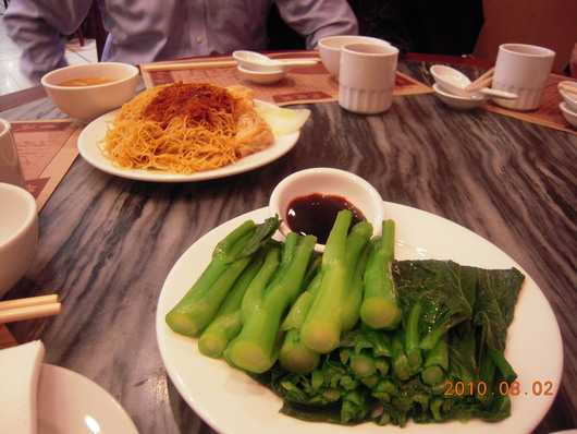 香港食事風景_f0063870_183311.jpg