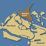 アブダビ サディヤット島 前編_b0141474_15393232.jpg