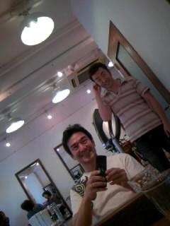 髪は長〜い友達_f0061797_23393060.jpg