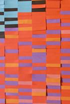 Post-itで作った巨大アート作品がグランドセントラル駅に展示中_b0007805_0223121.jpg