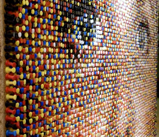 Post-itで作った巨大アート作品がグランドセントラル駅に展示中_b0007805_0233694.jpg