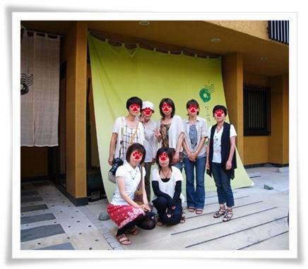 柴母の会 真夏の京都を楽しむ_c0049950_130385.jpg