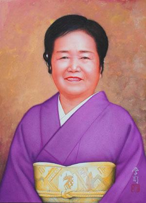 肖像画のご注文は肖像画の益子へ_b0174462_15533148.jpg