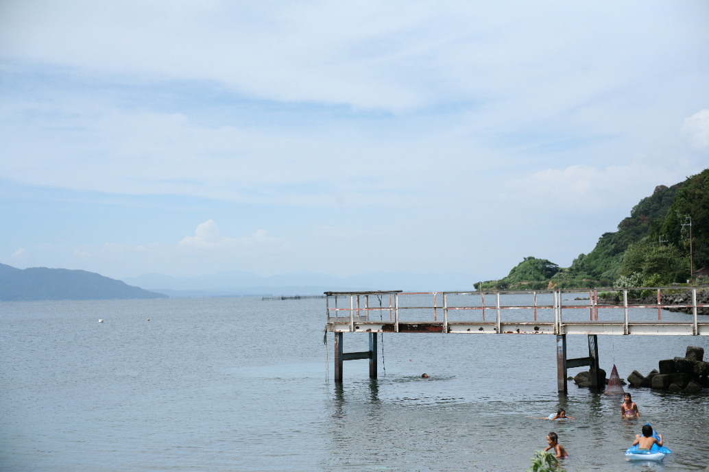 琵琶湖 沖島 に遊ぶ。①_b0155395_22461569.jpg