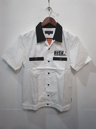 BOWLING shirt その3_a0097901_1862429.jpg