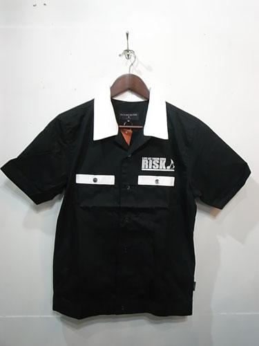 BOWLING shirt その3_a0097901_1864558.jpg