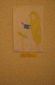 第14回 POST CARD 300人展  最終日_e0134502_10421894.jpg