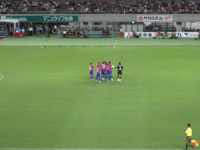 2010JリーグDivision1 第17節 FC東京 - 名古屋グランパス_b0042308_23173552.jpg