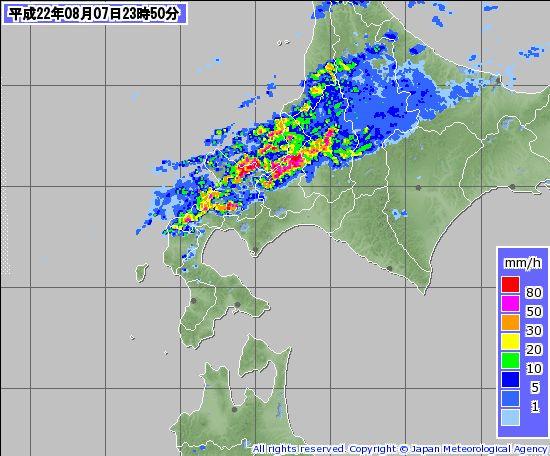 雷雨の札幌_c0025115_033681.jpg