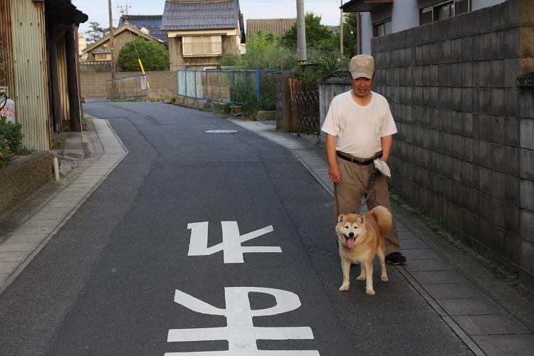 出雲市大社町  散歩の途中_b0061717_2155590.jpg