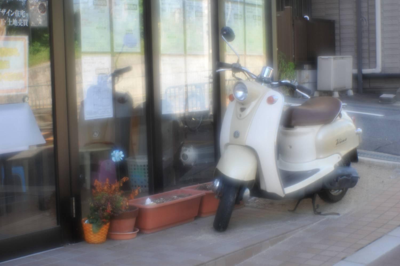 清原VK70Rで南桜塚へ_b0069128_10482473.jpg