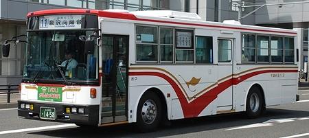 千歳相互観光バスの富士7E  3題_e0030537_23325355.jpg
