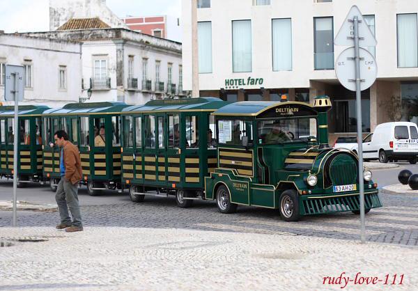 ポルトガル紀行 その2_f0095647_1434496.jpg