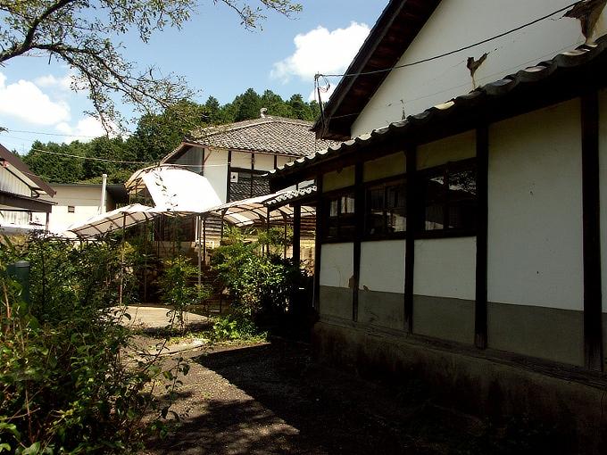 旧黒川小学校校舎_f0116479_10485355.jpg
