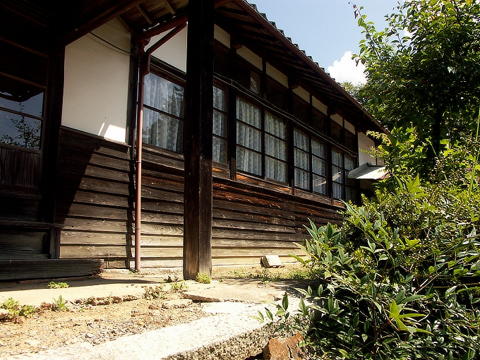 旧黒川小学校校舎_f0116479_10502415.jpg